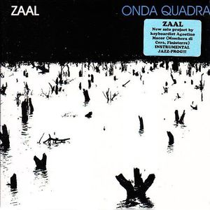 Onda Quadra [Import]