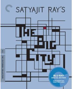 Big City (Criterion Collection)