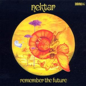 Remember the Future [Import]