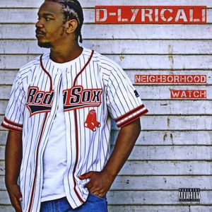 D-Lyricali-Neighborhoodwatch