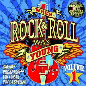 When Rock & Roll Was Young 1 /  Various