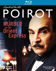 Agatha Christie's Poirot: Murder on Orient Express