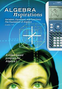 Variables Equations & Functions-Foundation of