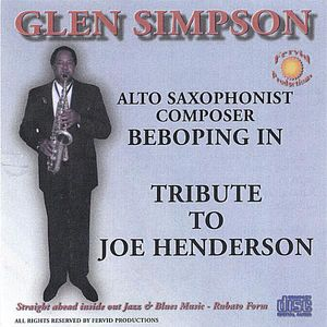 Tribute to Joe Henderson