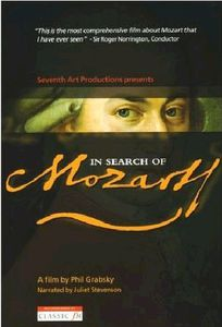 In Search of Mozart