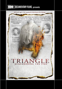 Triangle: Remembering the Fire