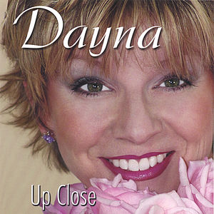 Dayna Up Close
