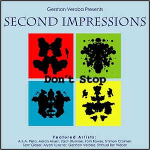 Second Impressions: Don't Stop /  Various