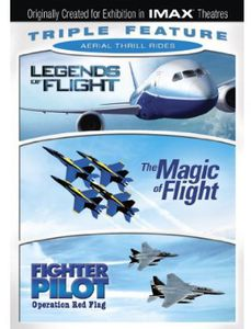Legends of Flight/ Magic of Flight/ Fighter Pilot