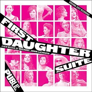 First Daughter Suite /  O.B.C.