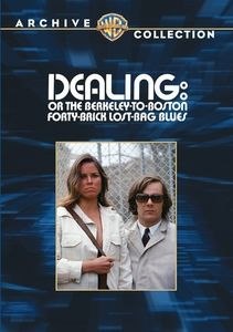 Dealing: Or the Berkeley-To-Boston Forty-Brick