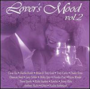 Lover's Mood 2 /  Various