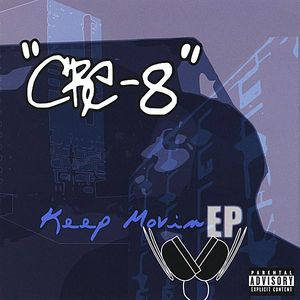 Keep Movin-EP