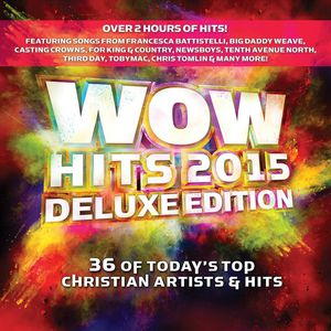 Wow Hits 2015 /  Various