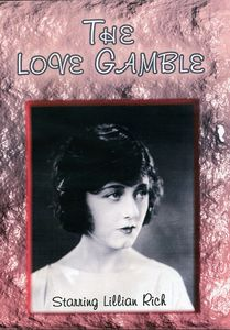 Love Gamble (1925)