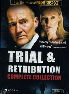 Trial & Retribution: Complete Collection