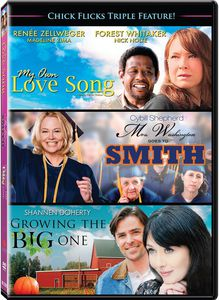 Chick Flick 3 Pack