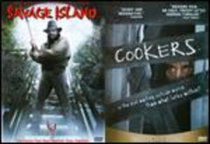 Savage Island (2003) & Cookers