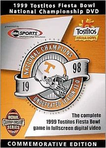 Tennessee Volunteers: 1999 Fiesta Bowl