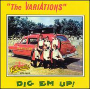 Variations : Dig Em Up!