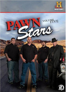 Pawn Star: Season 5
