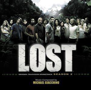 Lost: Season 2 (Score) (Original Soundtrack)