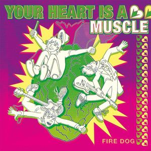 Your Heart Is a Muscle