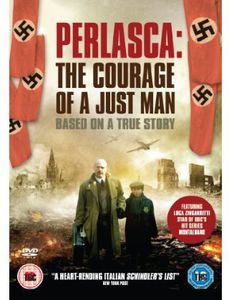 Perlasca-The Courage of a Just Man
