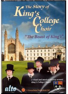 Story of Kings College Choir