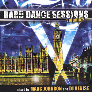 Hard Dance Sessions 2