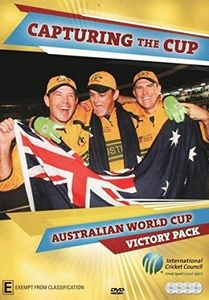 World Cup Cricket Australian Victory Pack