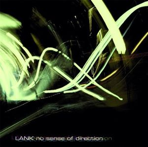 No Sense of Direction [Import]