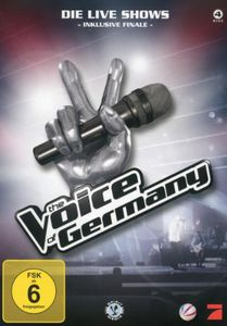 Voice of Germany Die Live Shows