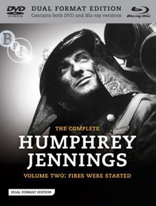 Complete Humphrey Jennings 2 [Import]