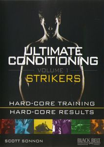 Ultimate Conditioning 1: Striker Fighting Workout