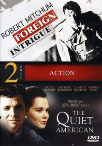 Foreign Intrique /  Quiet American
