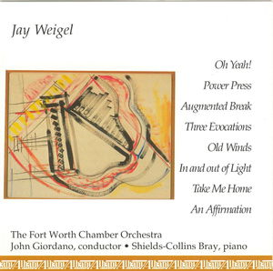 Music of Jay Weigel