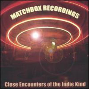 Close Encounters of the Indie Kind /  Various
