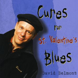 Cures for St. Valentines Blues