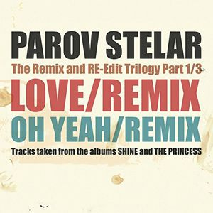 Remixes Part 1/ 3 [Import]
