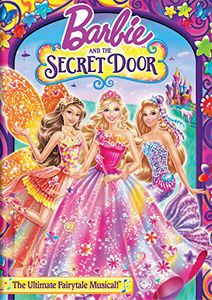 Barbie & the Secret Door