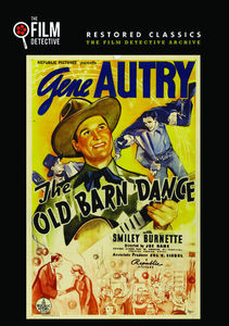 The Old Barn Dance (The Film Detective Restored Version)