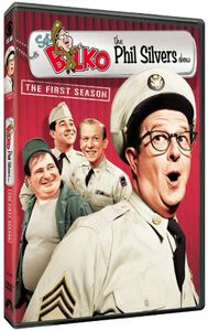 SGT Bilko: Phil Silvers Show - First Season