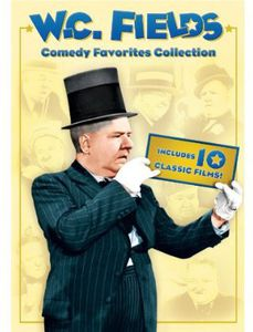 W.C. Fields: Comedy Favorites Collection