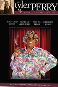 Tyler Perry Collection
