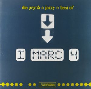 Psych Jazzy Beat of [Import]