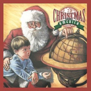 Christmas Across America-South /  Various