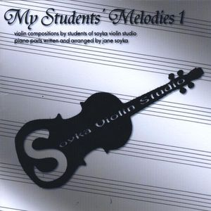 My Students' Melodies 1