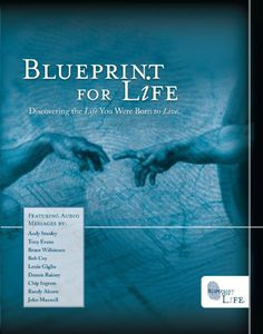Blueprint for Life Study