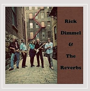 Rick Dimmel & the Reverbs